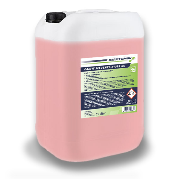 Felgenreiniger KS 25 Liter